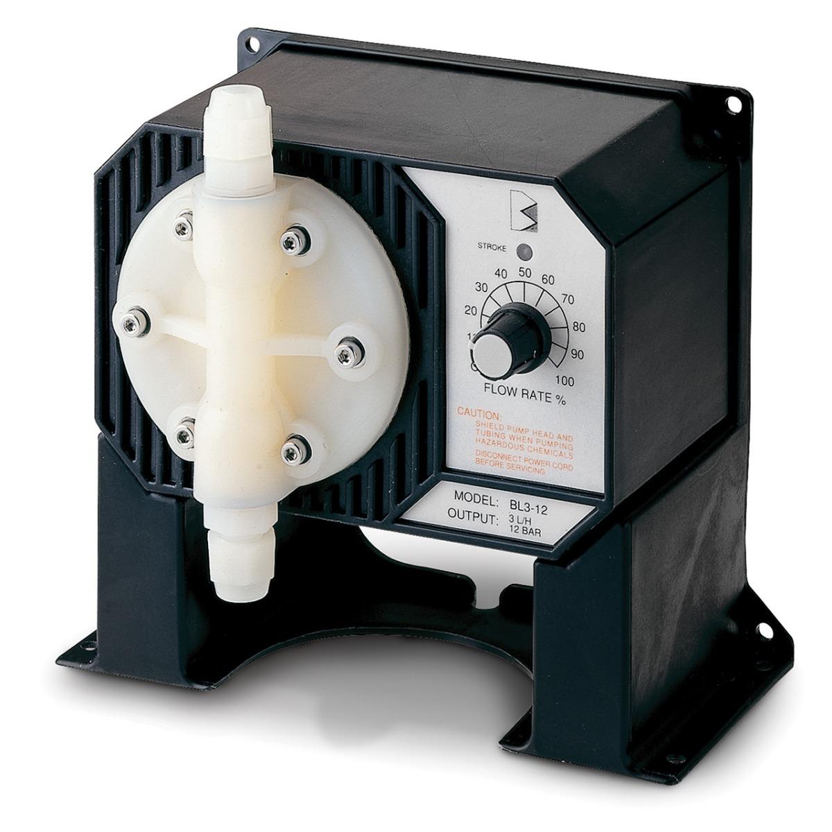Blackstone 7.6 L/h Chemical Dosing Pump -BL7