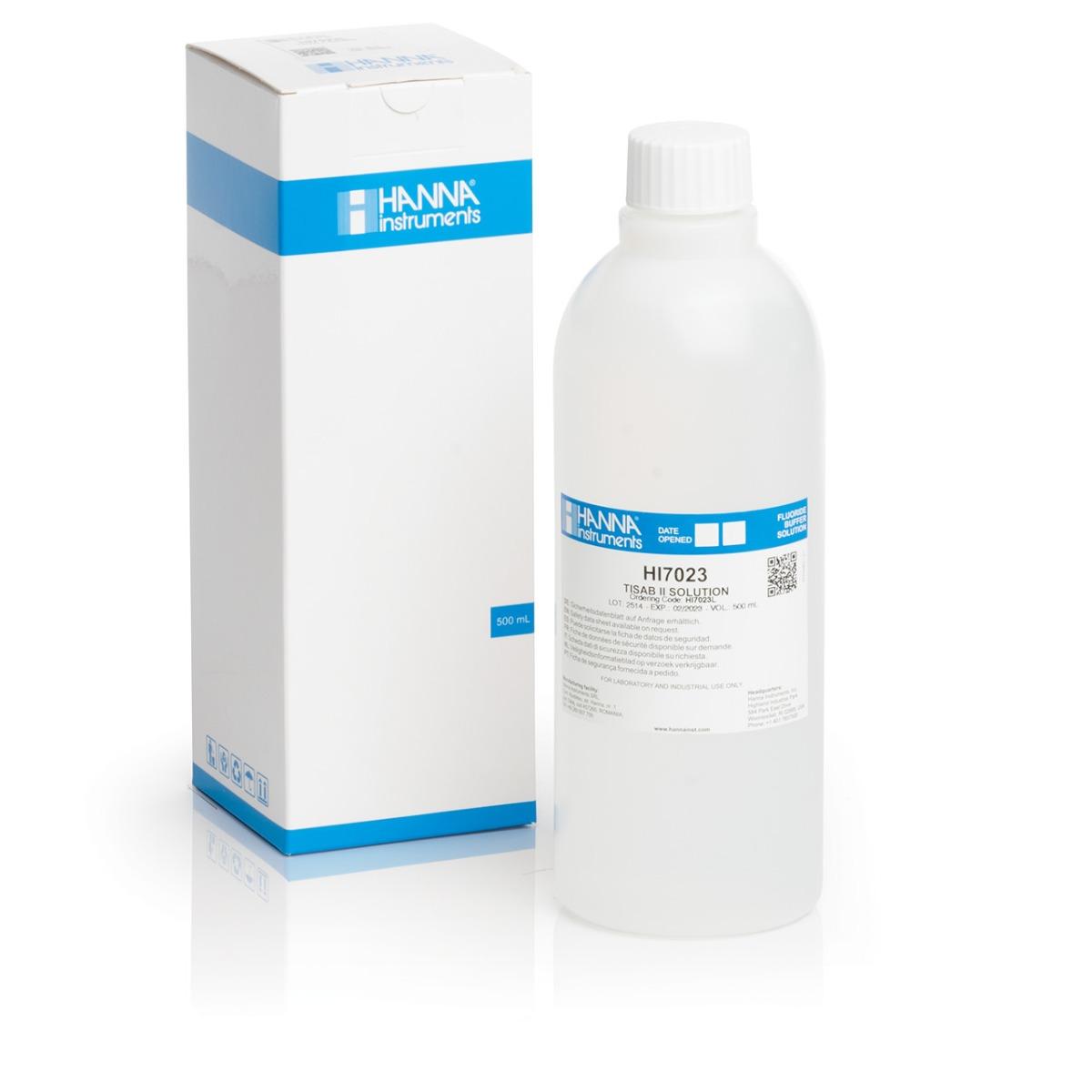 HI7023/1L TISAB Solution for Fluoride Analysis (1L)