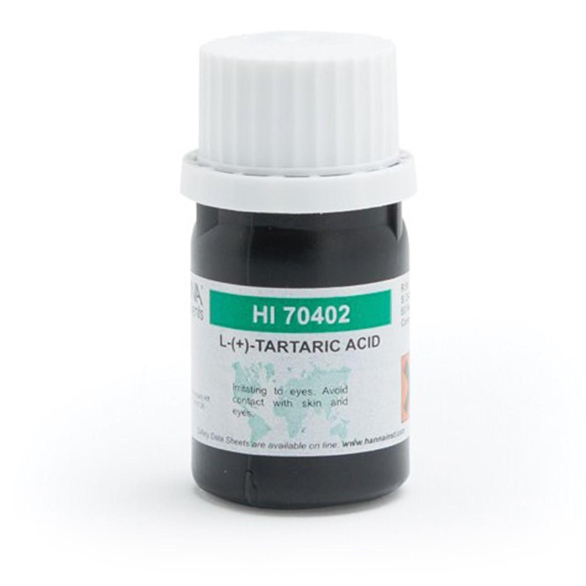 Acid tartric, 20 g - HI70402