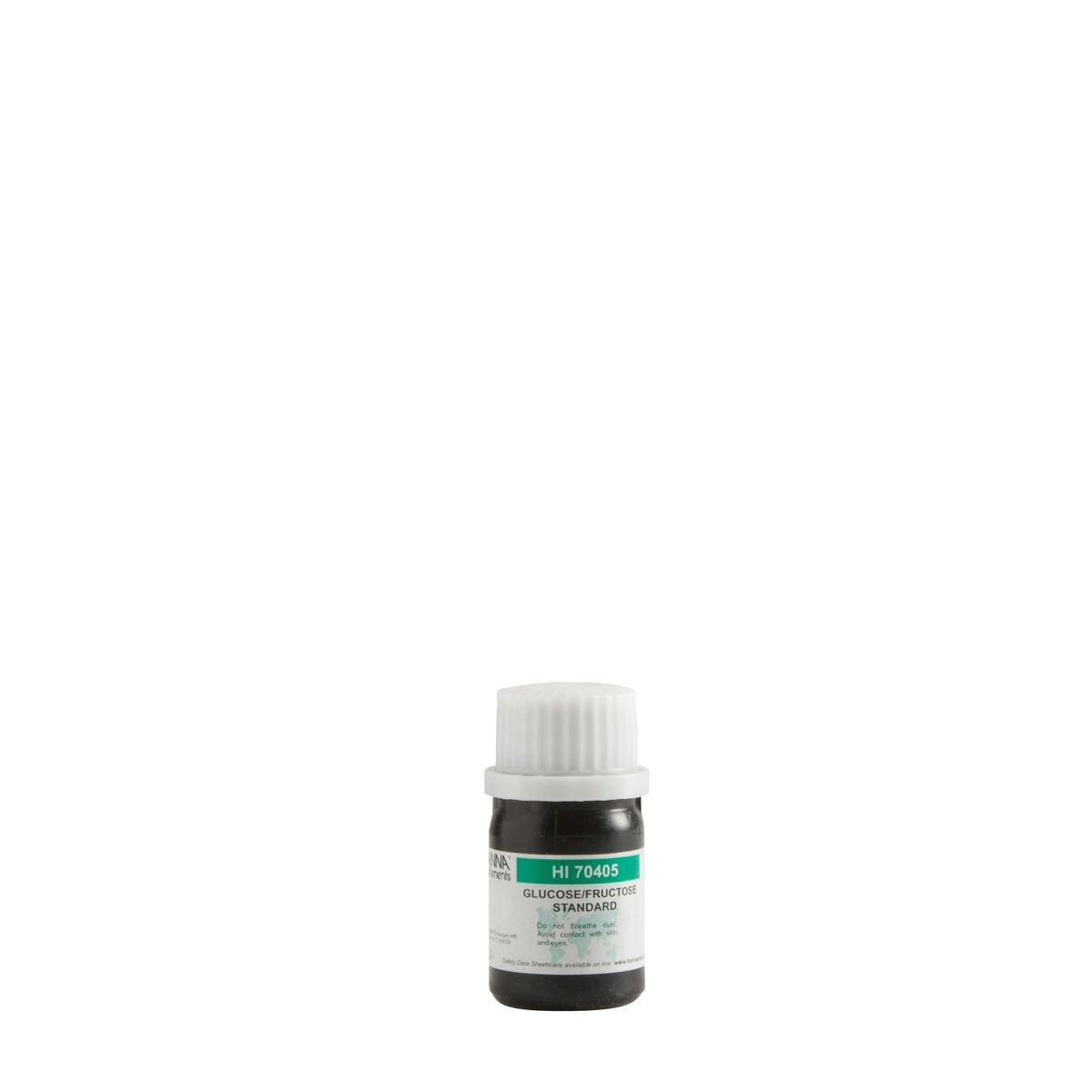 Standard de glucoză/ fructoză, 20 g - HI70405
