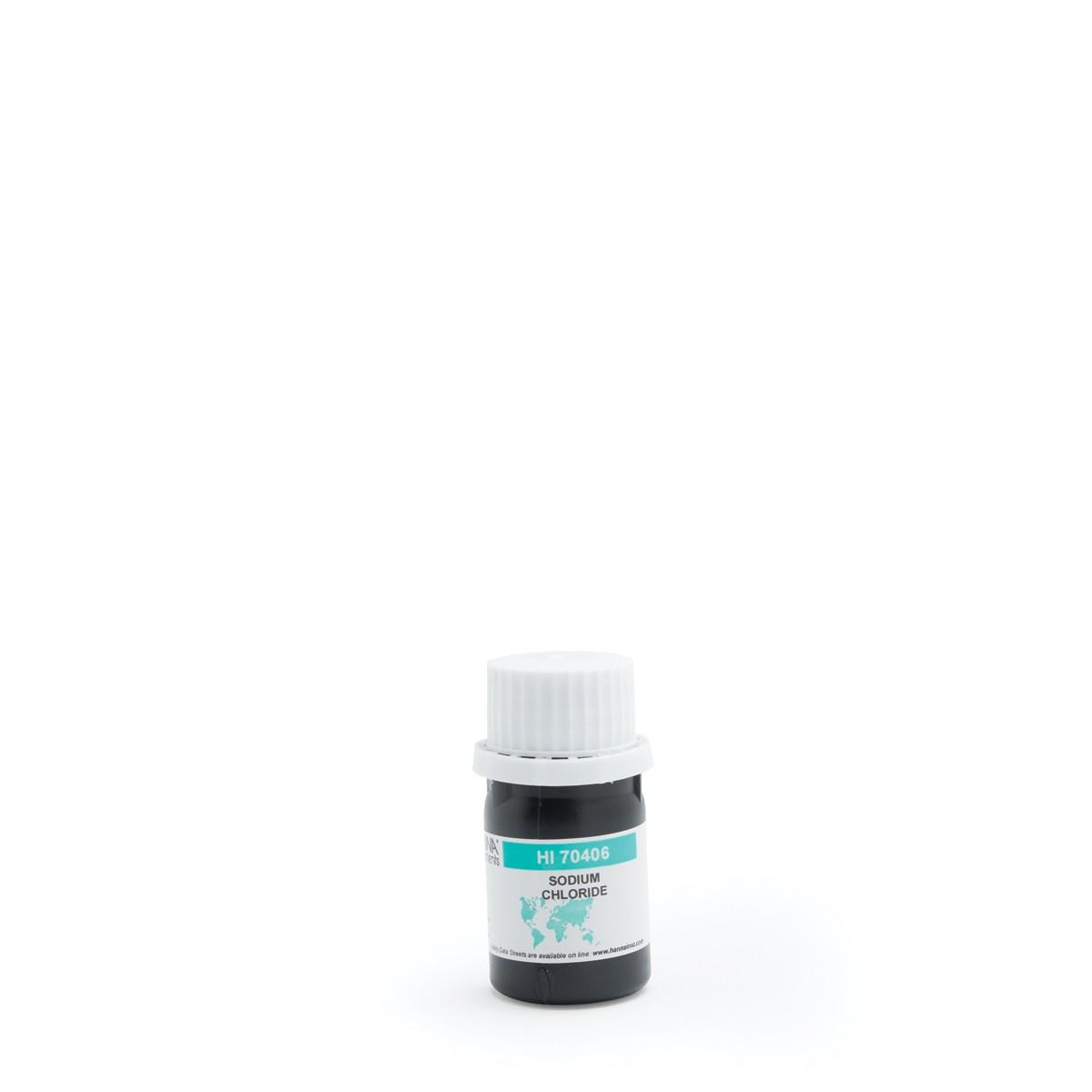 Clorură de Sodiu, 20 g - HI70406