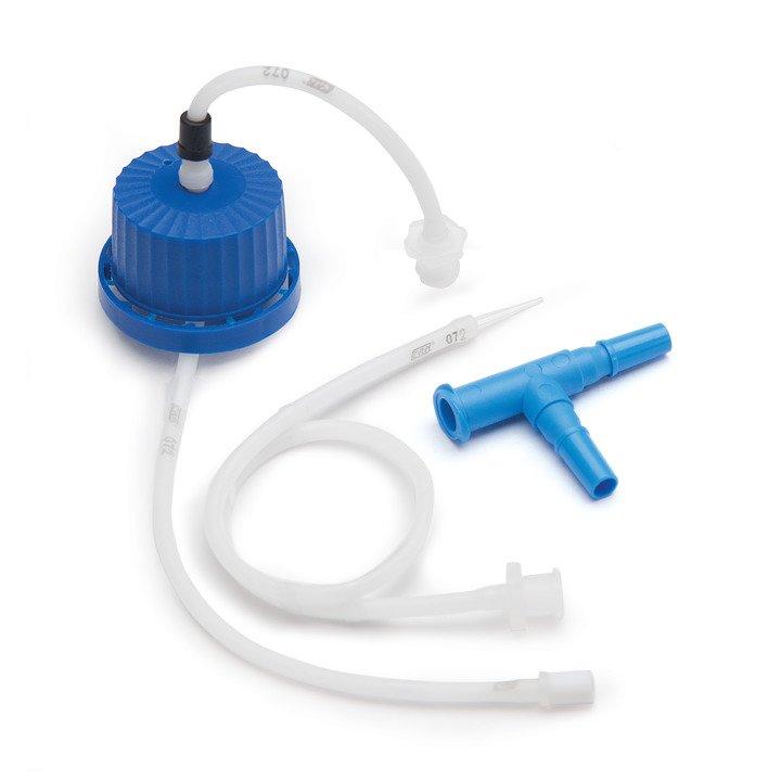 Set tubulatură și valve pentru mini titrator - HI70500