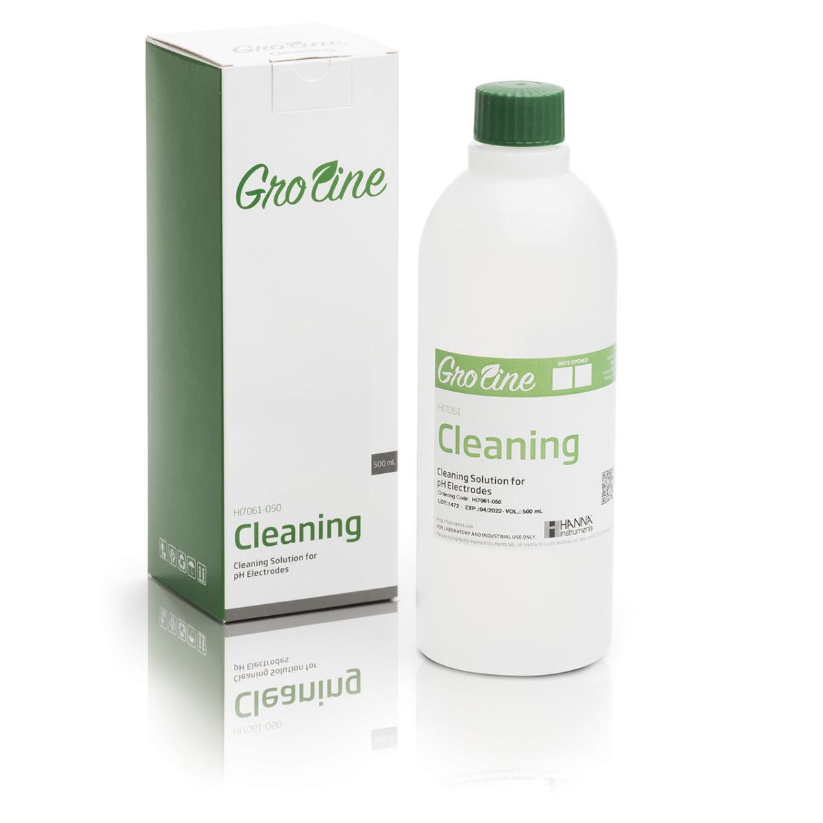 HI7061-050 GroLine General Purpose Cleaning Solution (500 mL)