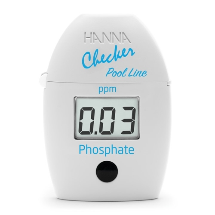Pool Line Low Range Phosphate Checker HC - HI7134