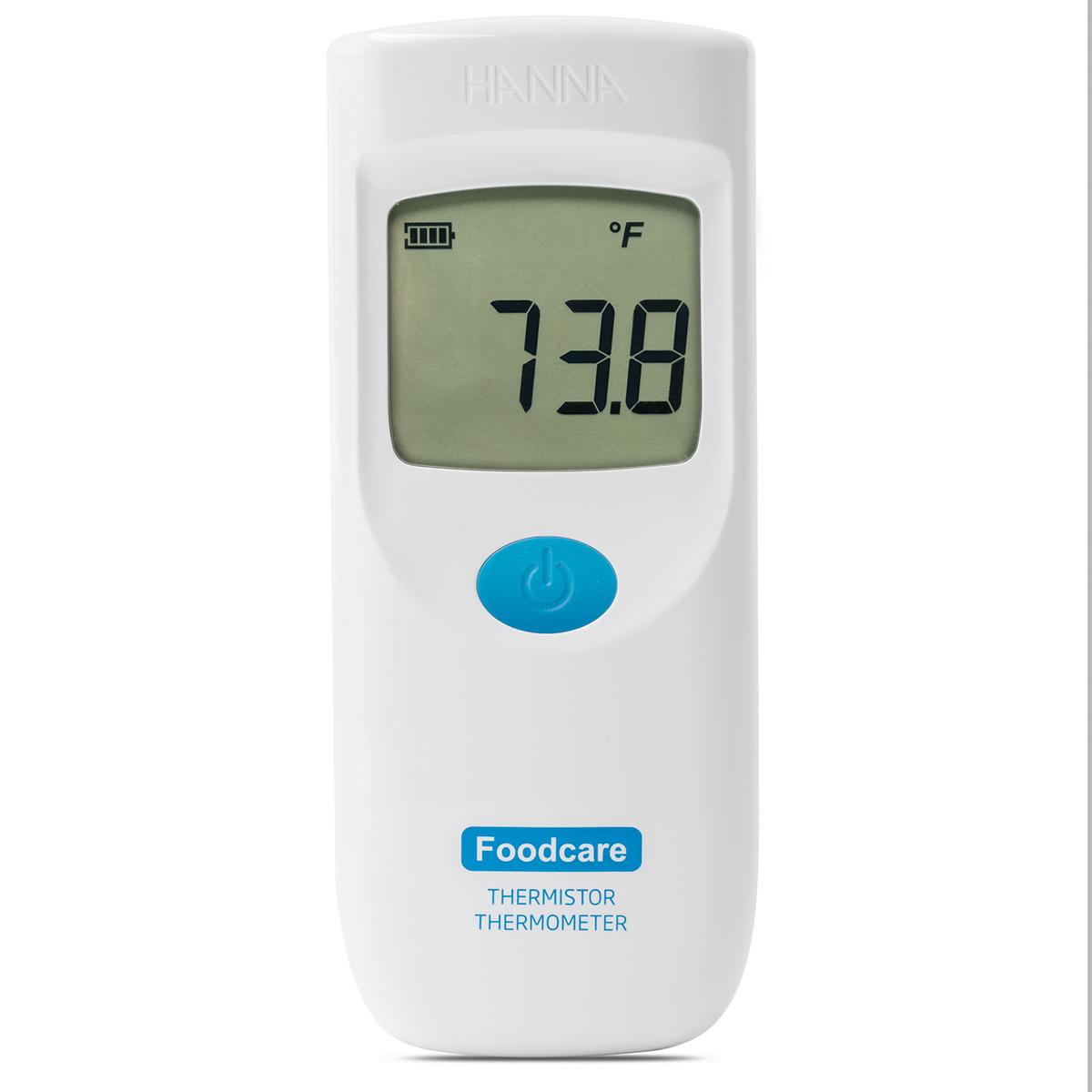 Termometru termistor Foodcare  - HI93501