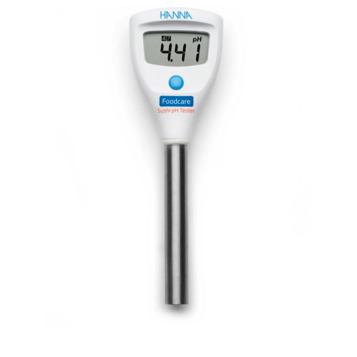 Tester de pH pentru sushi – HI981035