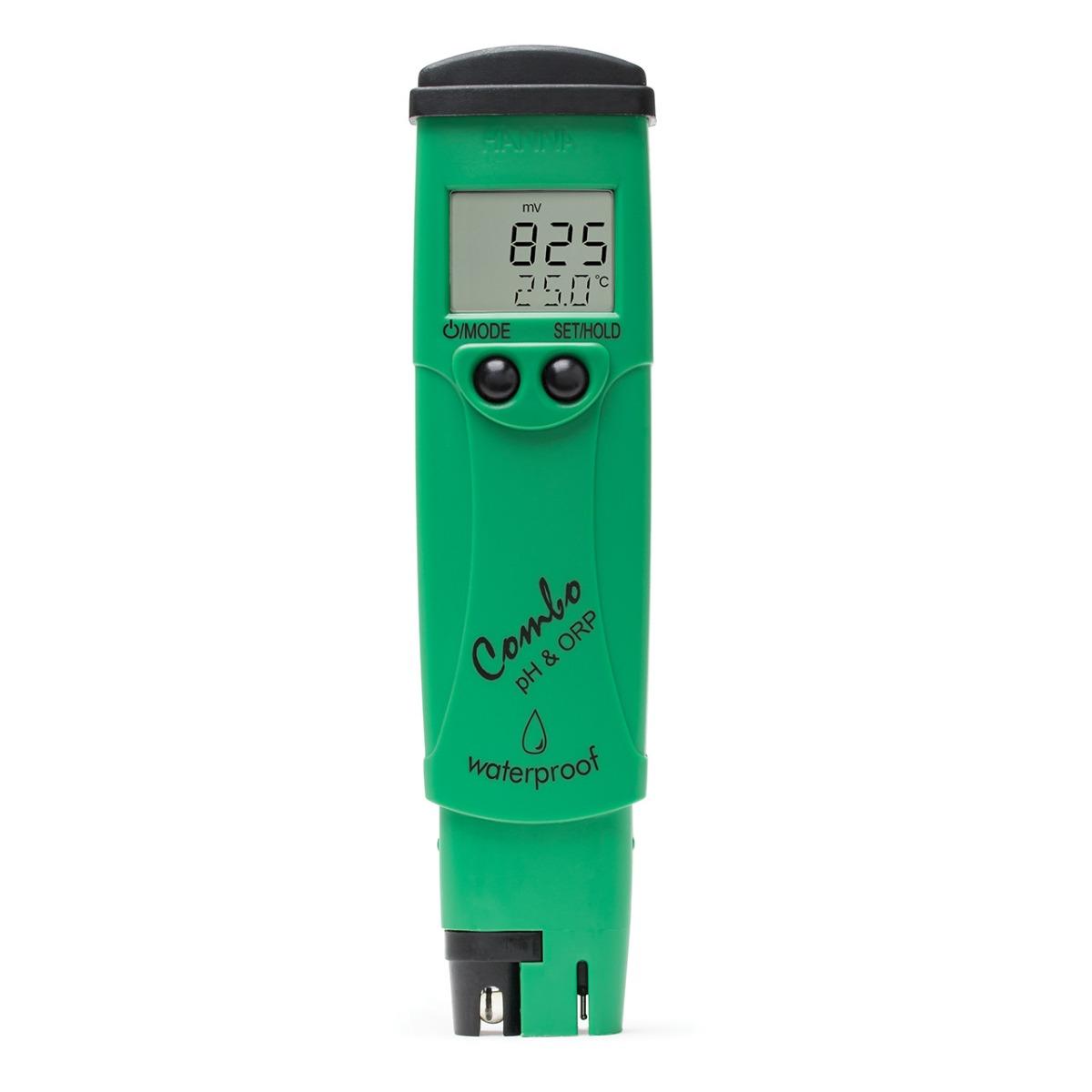 HI98121 ORP/pH/Temperature Tester