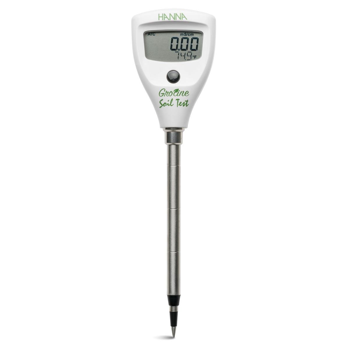 HI98331 Soil Test™ direct soil EC Tester