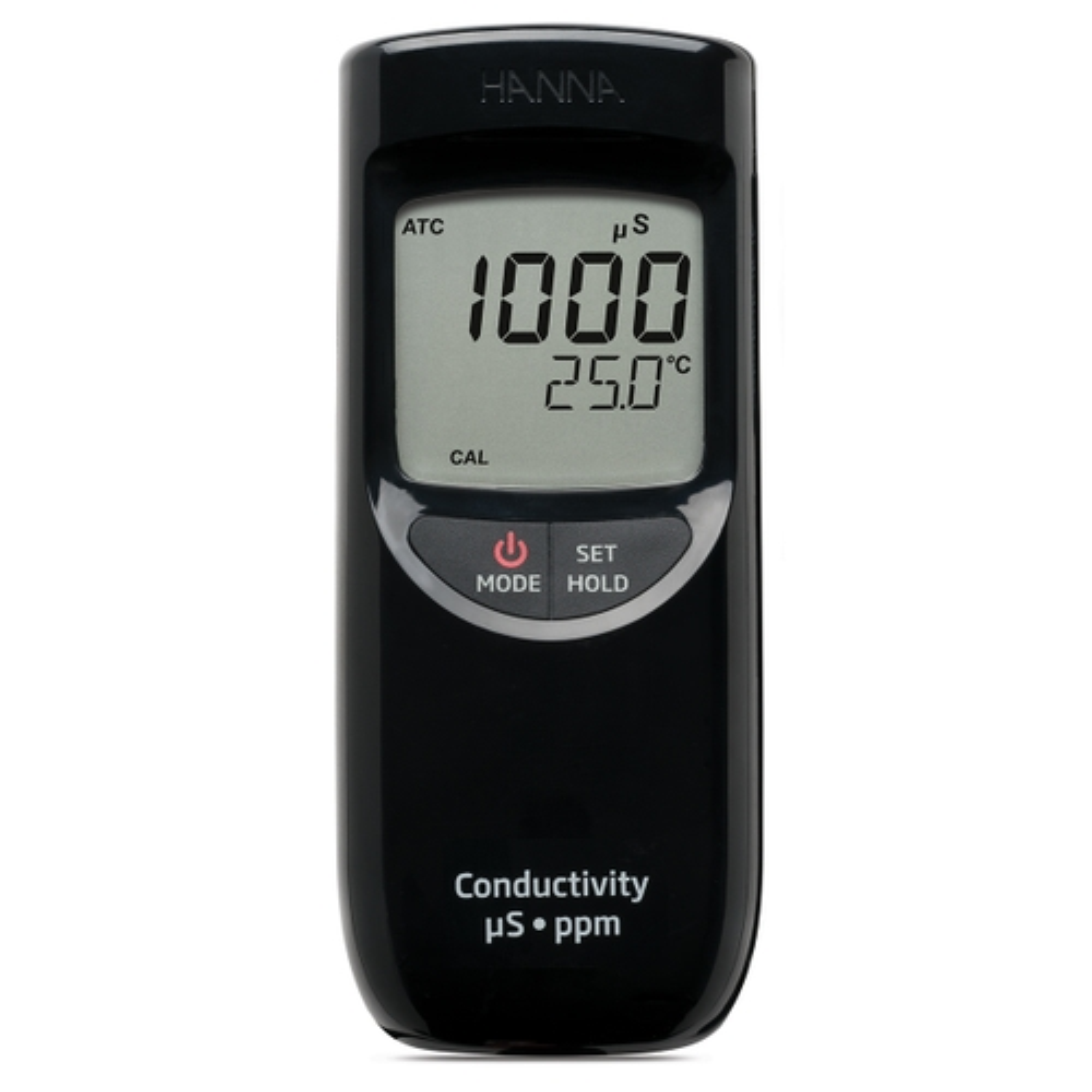 Conductometru portabil EC/TDS (domeniu mic) - HI99300