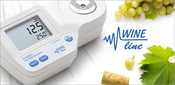 Instrumente pentru industria vinului