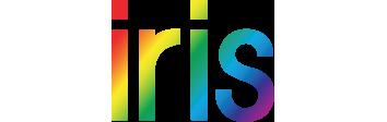 iris Spectrofotmetru Logo
