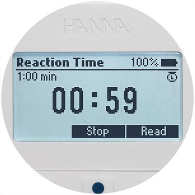 Numărătoarea inversă a timpului de reacție