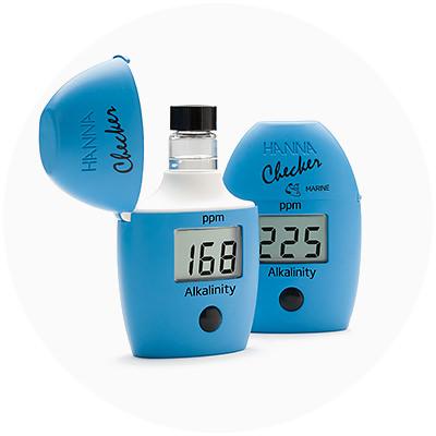 2010 - Primul colorimetru portabil din lume (Linia Checker®HC) pentru a oferi ușurință în utilizare și precizie ridicată într-un design minimalist